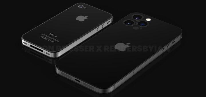 tak-bedzie-wygladal-iphone-14?-zobaczcie-rendery!